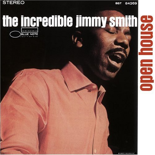 Jimmy Smith - Open House - Zortam Music