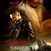 Love the Sinner | Avril Ashton