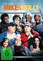 Mike & Molly - 3. Staffel