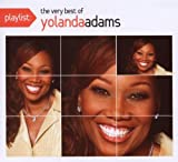 echange, troc Yolanda Adams - Playlist: The Very Best of Yolanda Adams