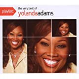 Playlist: The Very Best of Yolanda Adams (Dig)by Yolanda Adams