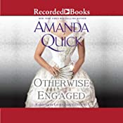 Otherwise Engaged | [Amanda Quick]