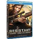 Resistant - Combat pour la liberté [Blu-ray]