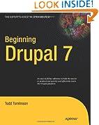Beginning Drupal 7 (Expert's Voice in Open Source)