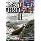 Battle of Britain 2: Wings of Victory with free Battle Of Britain DVD (PC)by G2 Games