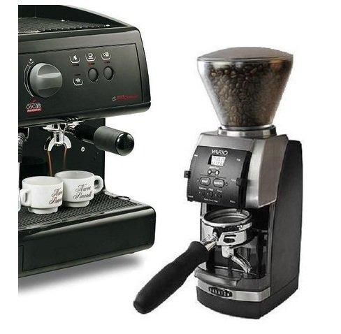 Simonelli Espresso Maker & Baratza Grinder Combo - HOT CUPPA HOT CUPPA