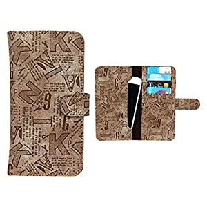 Dsas Pouch For Micromax Canvas Gold A300