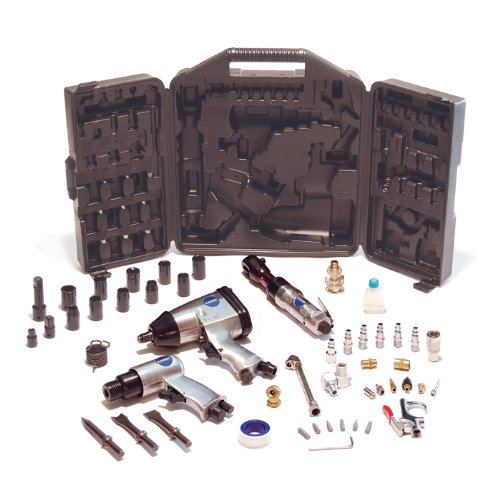 Primefit ATK1000 Air Tool Kit  Impact, Ratchet,