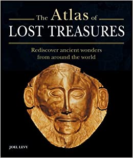 Top Ten Lost Treasures of the World | Historic Mysteries