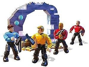 Mega Bloks Star Trek Guardian of Forever Collector Construction Set