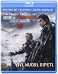 Edge Of Tomorrow - Senza Domani (Blu-...