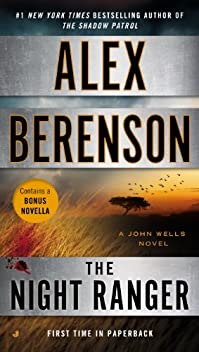 The Night Ranger by Alex Berenson ebook deal