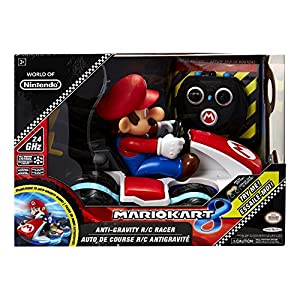 Mario Kart Anti-Gravity R/C Racer