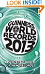Guinness World Records 2013