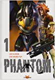echange, troc Collectif - Phantom, Tome 1 :