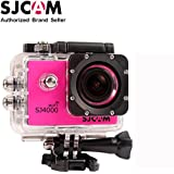 Original SJCAM SJ4000 WIFI Sports Action Camera FHD 1080P H.264 12MP 170 Degree Wide Angle Lens DV With Waterproof... - B01NAI3KW3