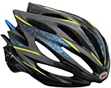 BELL Sweep Cycling Helmet, Blue, L