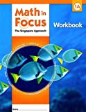 Math in Focus: Singapore Math: Student Workbook, Book A Grade 1