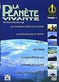 echange, troc La planète vivante, vol 1
