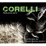 Corelli / Sonates Op.5
