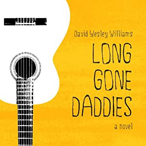 Long Gone Daddies Audiobook