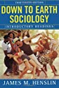 Down to earth sociology : introductory readings