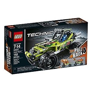 Desert Racer LEGO® Technic Set 42027