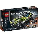 LEGO Technic 42027 Desert Racer Model Kit