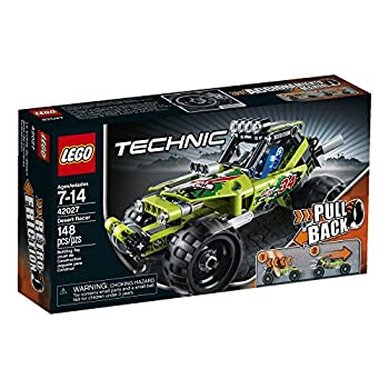huge selection of 05994 a47c9 Cheap Reviews of LEGO Technic 42027 Desert Racer Model Kit