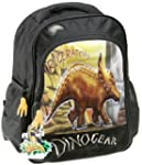 Dinogear Dinorama Childrens Backpack