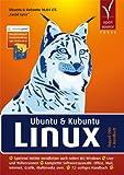 """Ubuntu & Kubuntu Linux 10.04 LTS (2 DVDs u. 1 Bonus-CD) Aktuelle Version 10.04 LTS """"Lucid Lynx"""" als Live- und Installationsversion, inkl. 72-seitigem Einsteiger-Booklet und Bonus-CD """"MoneyPlex"""""""