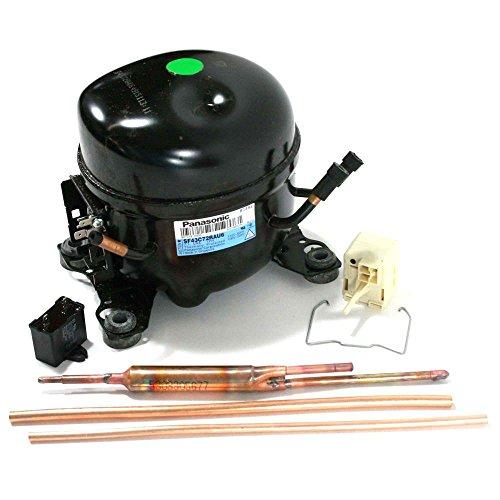 FRIGIDAIRE COMPANY 5304475088 Freezer Compressor (Freezer Compressor compare prices)