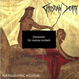 Pornographic Messiah [Explicit]