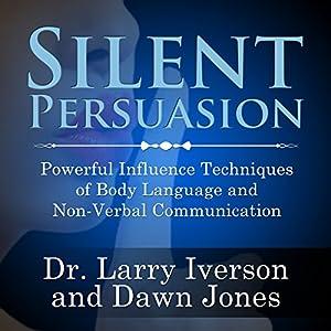Silent Persuasion Speech