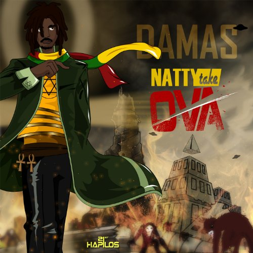 Damas-Natty Take Ova-WEB-2013-SSR Download