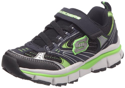 Skechers Boys Extreme Flex Maximal Trainers 95451L Nvlm Nvlm 12.5 UK