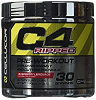 Cellucor C4 Ripped Raspberry Lemonade…