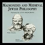 Maimonides and Medieval Jewish Philosophy | Idit Dobbs-Weinstein