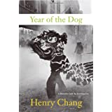Year of the Dog ~ Henry Chang