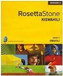 Rosetta Stone V2  Swahili Level 1 Per...