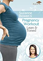 Pregnancy Workout - Lean and Toned [DVD] [2011]