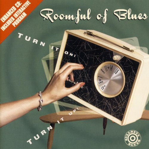Roomful Of Blues-Turn It On Turn It Up-CD-FLAC-1995-FLACME Download
