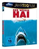 Image de Der Weisse Hai Jahr100film [Blu-ray] [Import allemand]