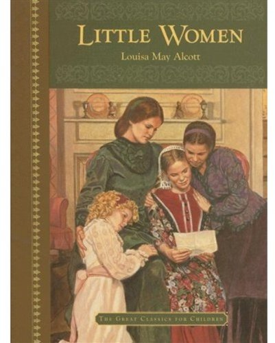 a book report on little women a novel by louisa may alcott A short louisa may alcott biography describes louisa may alcott's life, times, and work also explains the historical and literary context that influenced little women.
