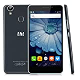 THL T9 PRO 5.5 Zoll 4G LTE Smartphone Android 6.0