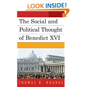The Social and Political Thought of Benedict XVI