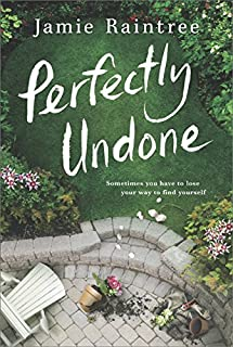 Book Cover: Perfectly Undone: A Novel