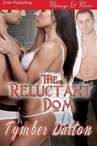 Tymber Dalton - The Reluctant Dom