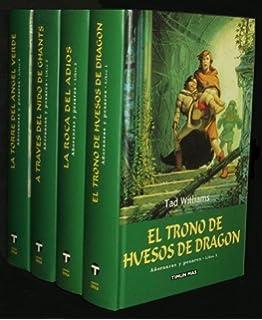 El Trono De Huesos De Dragón (Vol. 1)