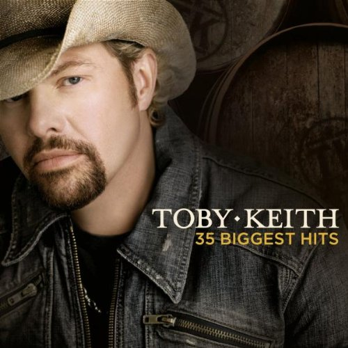 Toby Keith - Toby Keith 35 Biggest Hits [2 Cd] - Zortam Music